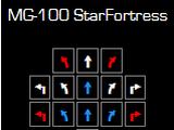 MG-100 StarFortress