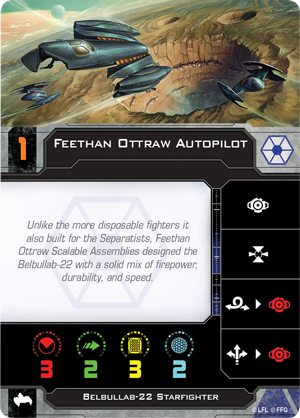Feethan Ottraw Autopilot