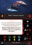 FirstOrderCadet