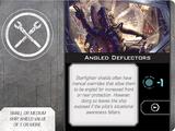 Angled Deflectors