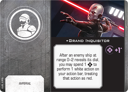 Grand Inquisitor (Crew)