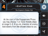 Captain Kagi