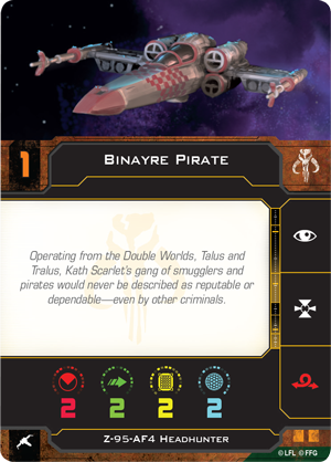 Binayre Pirate