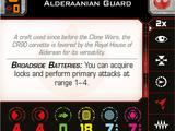 Alderaanian Guard