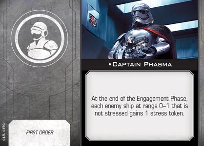 Captain Phasma (Crew)