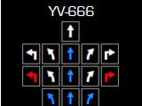 YV-666 Light Freighter