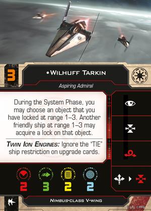 Wilhuff Tarkin