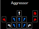 Aggressor Assault Fighter