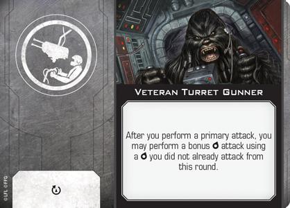 Veteran Turret Gunner