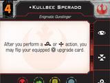 Kullbee Sperado