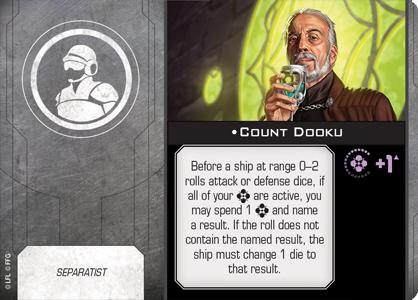 Count Dooku (Crew)