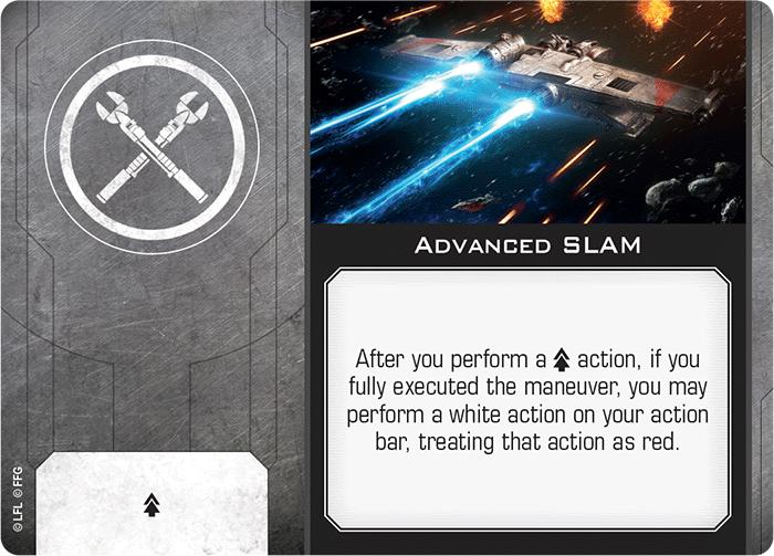Advanced SLAM