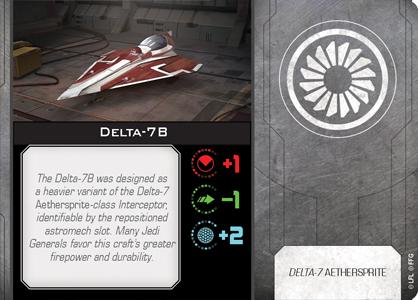 Delta-7B