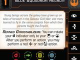 Blue Squadron Recruit