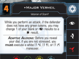 Major Vermeil