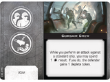 Corsair Crew
