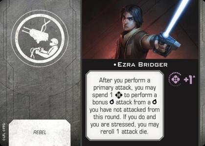 Ezra Bridger (Gunner)