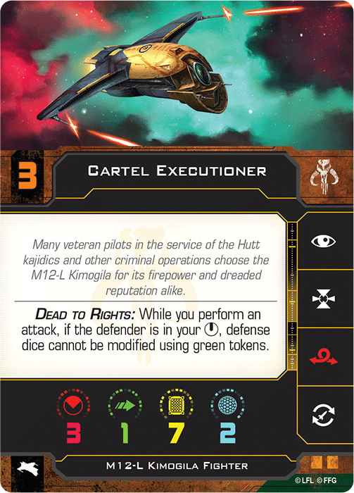 Cartel Executioner