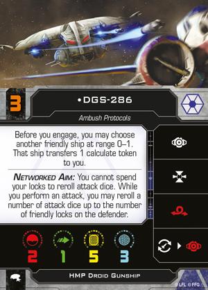 DGS-286