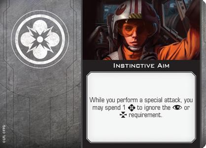 Instinctive Aim