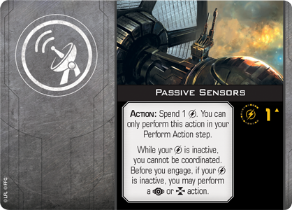 Passive Sensors