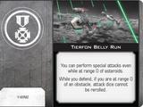 Tierfon Belly Run