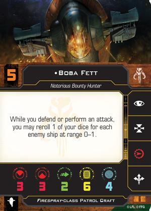 Boba Fett (Firespray)