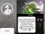 Yoda (Crew)