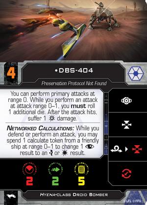 DBS-404