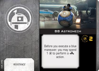 BB Astromech