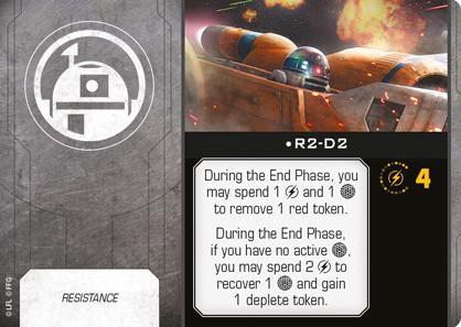 R2-D2 (Astromech/Resistance)
