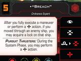 """""""Breach"""""""