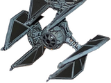 Darth Vader (TIE/D Defender)
