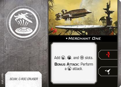 Merchant One