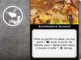 Suppressive Gunner