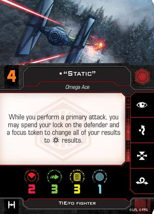 """""""Static"""""""