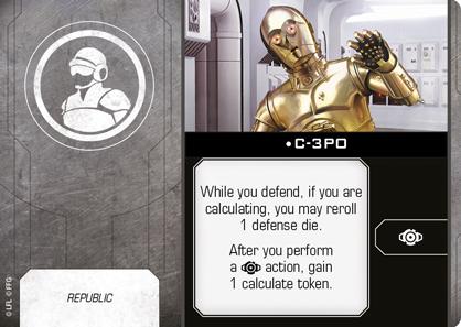 C-3PO (Crew/Republic)