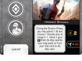 Hondo Ohnaka (Epic)