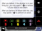 Count Dooku (Sith Infiltrator)