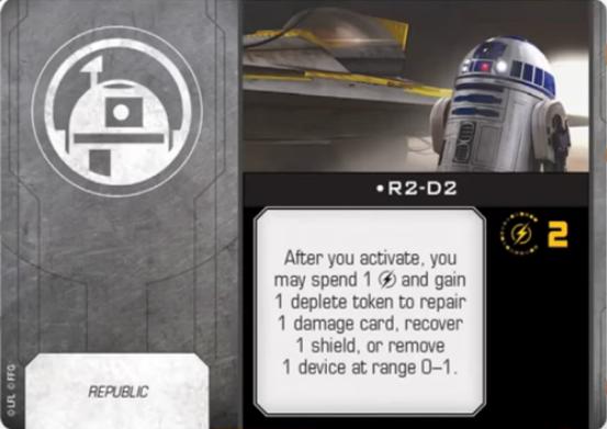 R2-D2 (Astromech/Republic)