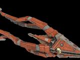 Trident-class Assault Ship