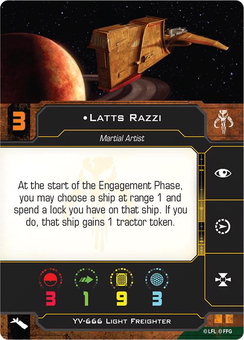 Latts Razzi (YV-666)