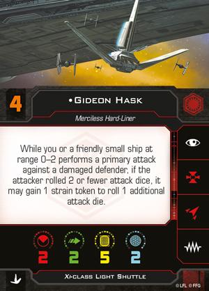 Gideon Hask (Xi-class Light Shuttle)