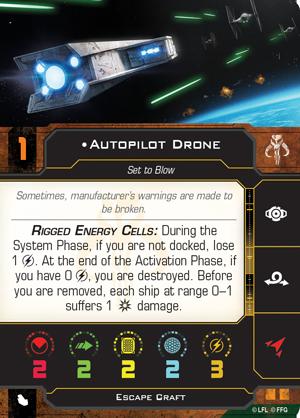 Autopilot Drone