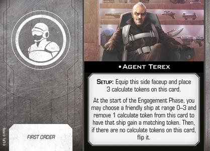 Agent Terex (Crew)