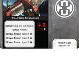 Tractor Tentacles