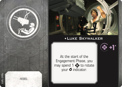 Luke Skywalker (Gunner)
