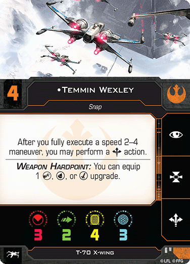Temmin Wexley (Snap)