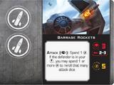 Barrage Rockets