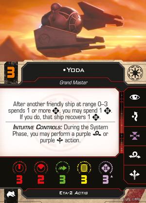 Yoda (Eta-2)